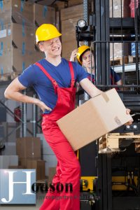 workers compensation injury stock photo