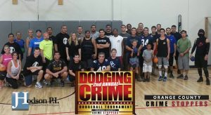 Orange County Crime Stoppers - Dodging Crime