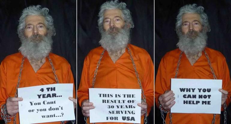 Bob Levinson, Private Investigator