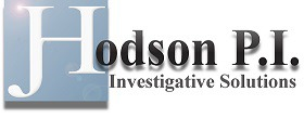 California Private Investigator Hodson P.I., LLC Investigations