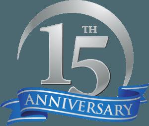 Hodson PI 15th Anniversary