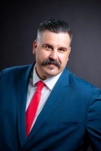 Justin Hodson Private Investigator