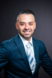 Ricardo Rodriguez manages surveillance investigations at Hodson P.I., LLC.