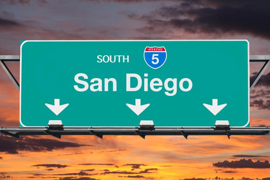 San Diego Private Investigator Justin Hodson Hodson P.I., LLC