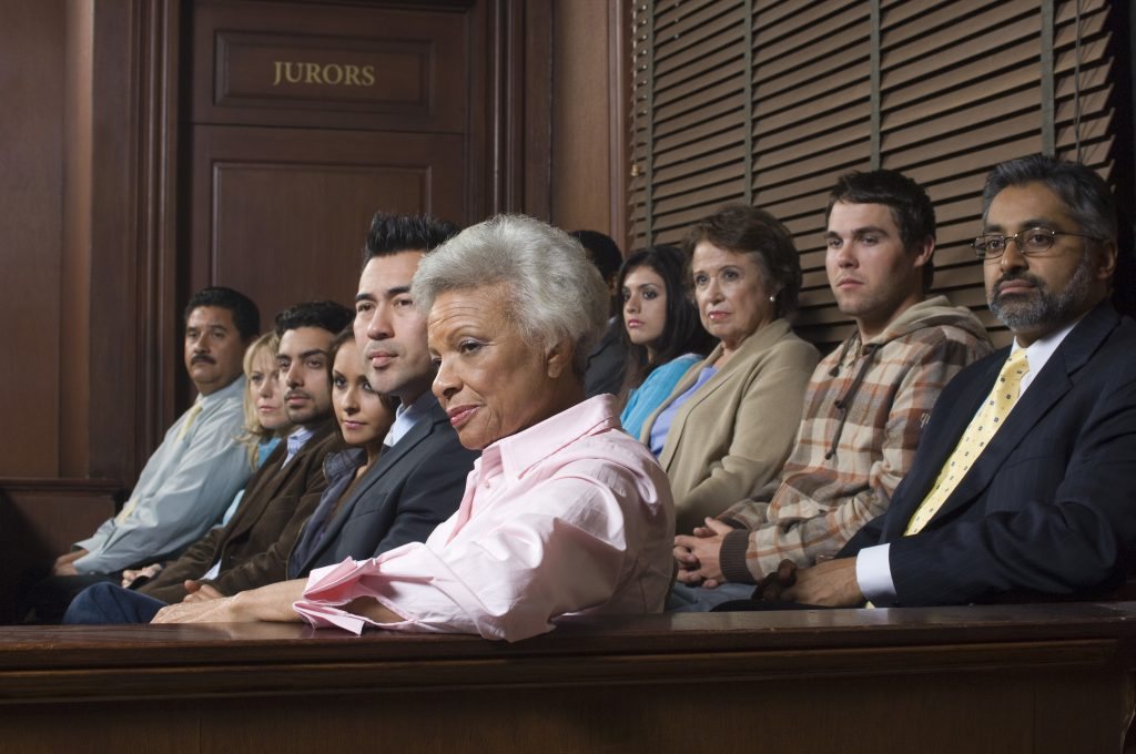 Voir dire investigations and jury investigations