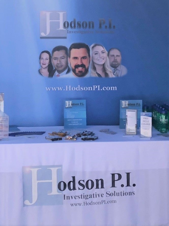 ASCDC Booth Hodson PI