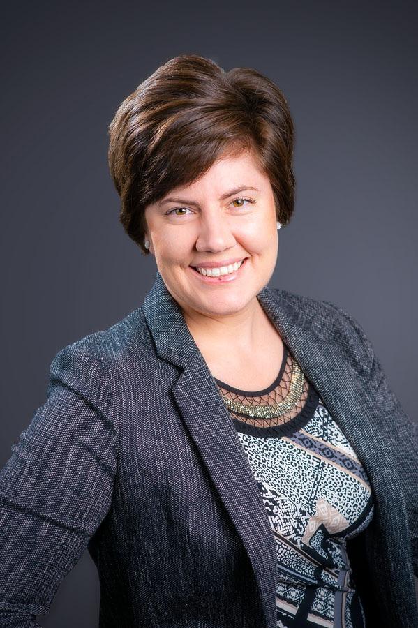 Katherine Murg