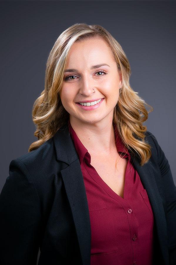 Chelsea Traino - Hodson PI Private Investigator