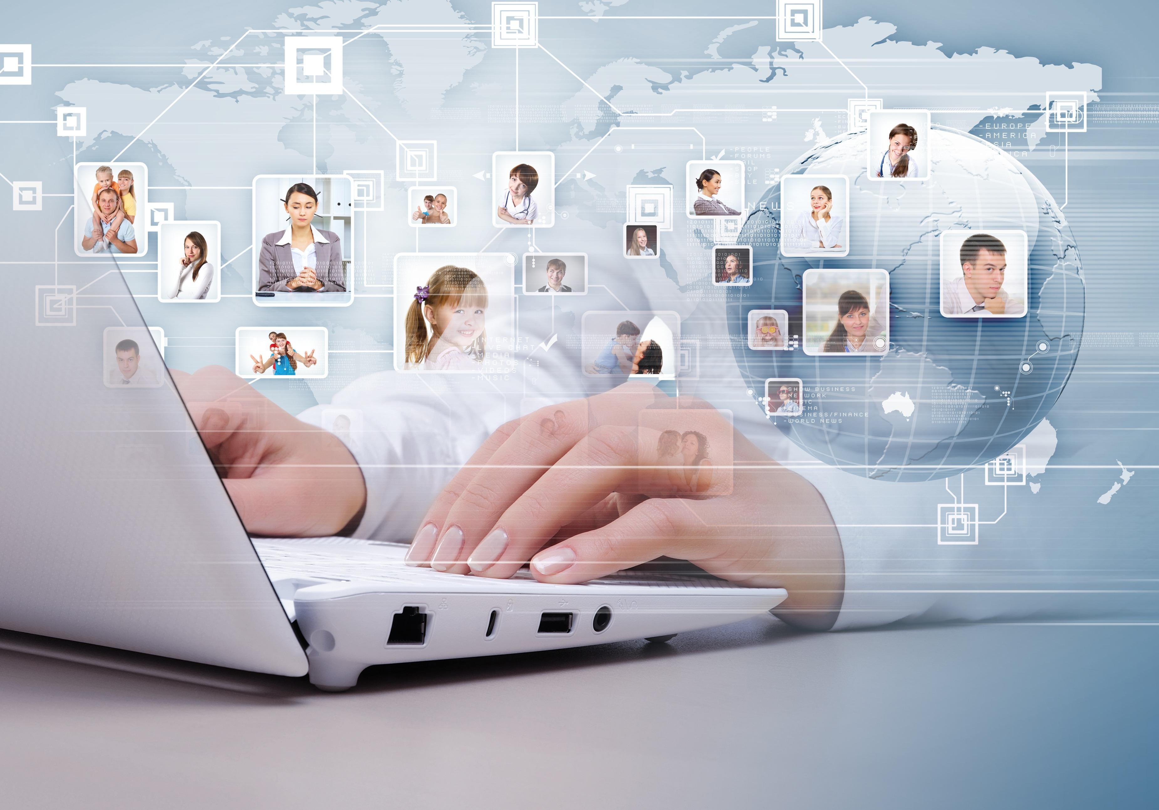 online evidnece social Media investigations - hodson pi