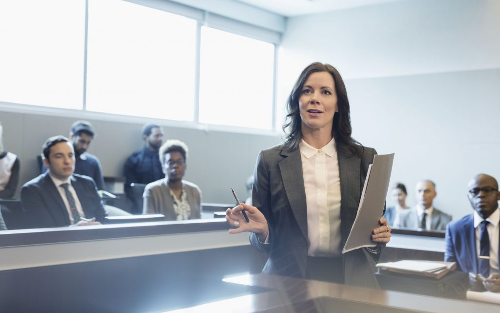 Attorneys use our high quality reports as evidence in their investigations.